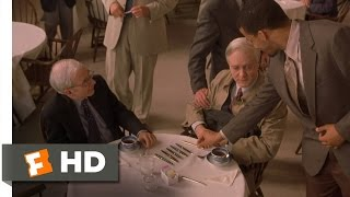 A Beautiful Mind (10/11) Movie CLIP - Nash