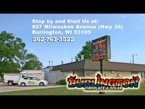 Fireplace Store - Burlington WI / Lake Geneva / Milwaukee / Racine / Kenosha