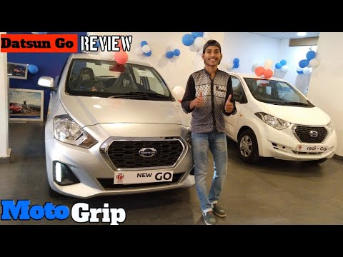 New Datsun Go Review 🔥|2019Datsun goT(O) Review in Hindi|2019 Datsun Go Review|Datsun Go.