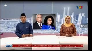 Malaysia ex prime minister najib razak will be arrested soon!!say mahathir