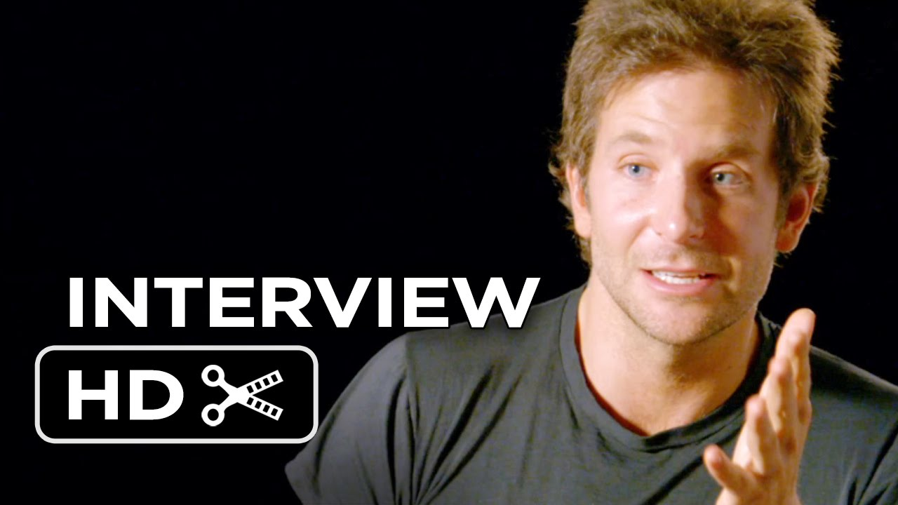 Sniper Interview - Bradley Cooper (2015) - Clint Eastwood Movie HD ...