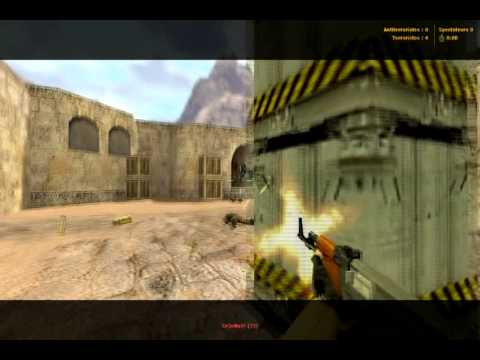 Gr3eNoX! 3 Vs 1 Kills