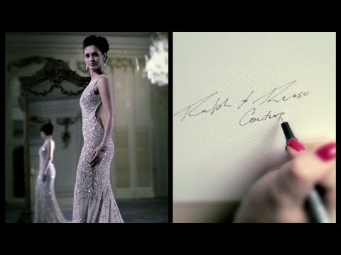 Ralph & Russo - Behind the Scenes