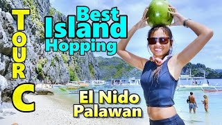 Review BEST Island Hopping Tour in El Nido Palawan Philippines