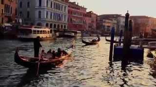 Венеция  -город на воде, жемчужина Италии!(Венеция – самый удивительный и единственный город в мире, построенный на воде. Взору путешественника Венец..., 2015-01-06T19:37:13.000Z)
