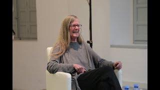 """""""¿Alguien me escucha?, el silencio en la naturaleza, conferencia a cargo de Sara Maitland"""