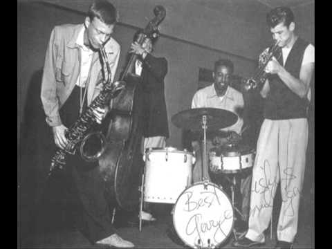 Gerry Mulligan Quartet with Chet Baker - Stardust