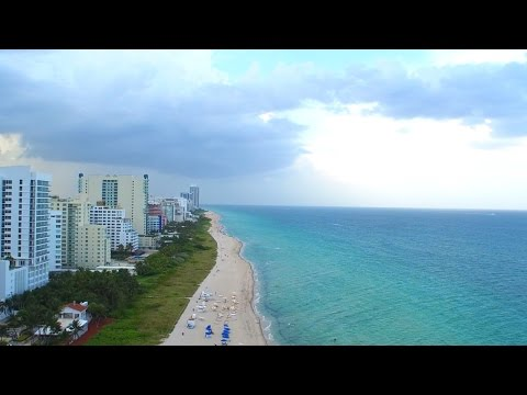 Miami Beach, turismo, playas y gente hermosas
