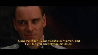 Inglourious Basterds - Bar Scene