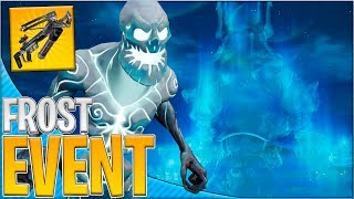 FORTNITE SNESTORM EVENT! | Dansk Fortnite