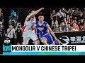 Mongolia v Chinese Taipei - Full Game - FIBA 3x3 Asia Cup 2018