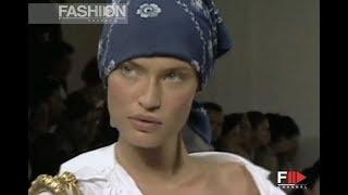RALPH LAUREN Spring Summer 2006 NewYork - Fashion Channel