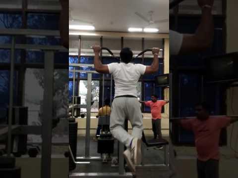 Ag Punjab Gym 1
