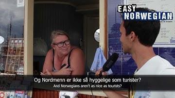 What is typical Norwegian?  | Easy Norwegian 1