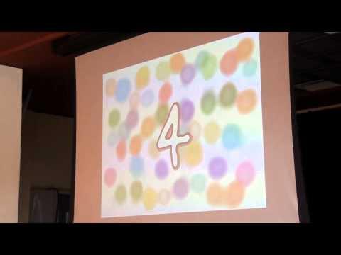 """Convegno """"Dialogare con la Touch Generation"""" - Dr.ssa S. Campestrini - """"Generazione Cloud"""""""