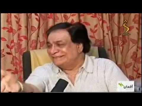 Kader Khan Full Interview 2012 with Pashto | Shamshad Tv