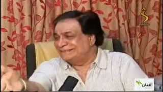Kader Khan Full Interview 2012 with Pashto | Shamshad Tv