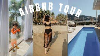 una semana de vacaciones en la playa | vlog