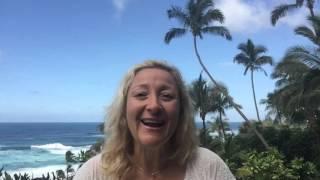 Как да се свържем с нашите ангели-хранители и получим съобщения за мисията ни - Медитация