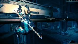 Warframe : Space Ninja Parkour
