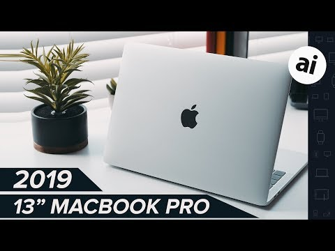 2019 13' MacBook Pro - First Look & Benchmarks!