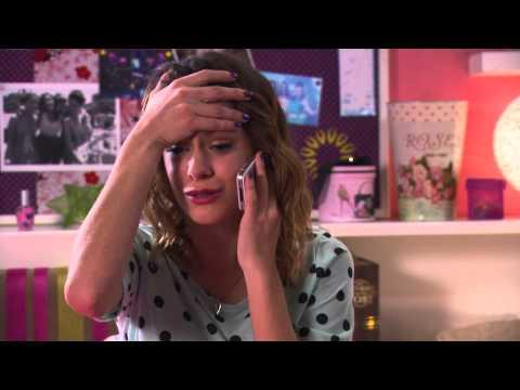 Violetta 2 - Telefon do Leona. Odcinek 68. Oglądaj tylko w Disney Channel!