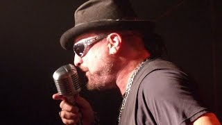 ADRENALINE MOB - The Devil Went Down To Georgia (CDB Cover) LIVE @ Cardinal Bands & Billiards 4/9/15