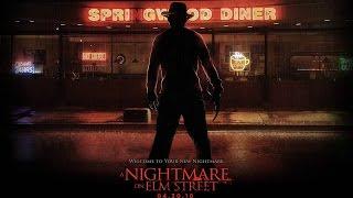 A Nightmare On Elm Street(2010) THE RANT