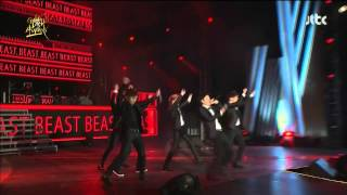 [130119] B2ST/BEAST - Special + Beautiful Night [LIVE HD]