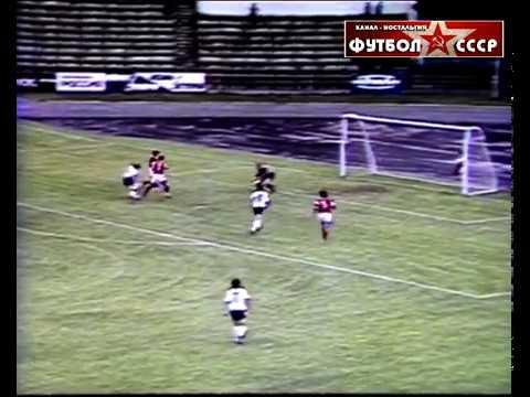 1989 Торпедо (Москва) - Арарат (Ереван) 2-0 Чемпионат СССР по футболу