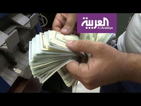 مراقبون: لبنان يواجه أسوأ أزمة اقتصادية منذ الحرب الأهلية  - 05:53-2019 / 11 / 10