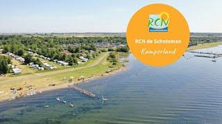 RCN de Schotsman *** - Vakantiepark aan het Veerse Meer (Zeeland)