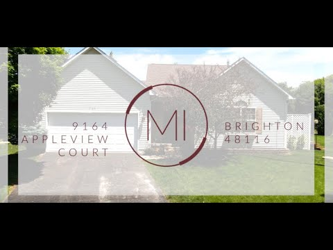 New Listing: 9164 Appleview Court