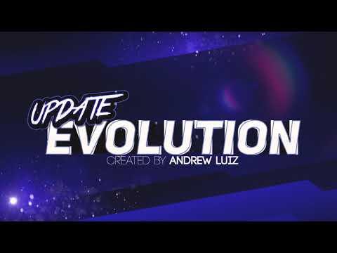 Evolution Of Roblox By Andrew Luiz