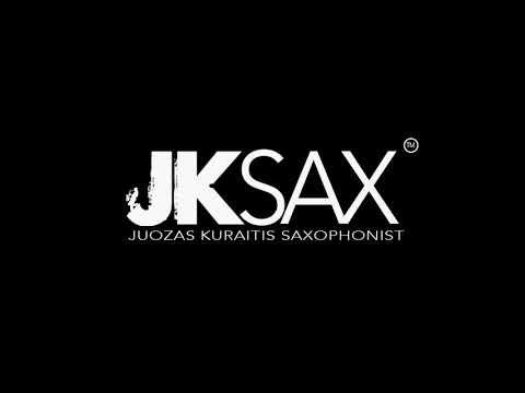 Gloria Gaynor - I Will Survive Saxophone Cover by JK Sax Juozas Kuraitis