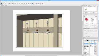 SketchUp to Layout 13   Into Layout