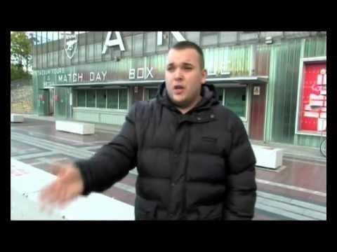 Fan Talk Reaction to Arsenal's defeat at Man U - arsenalfantv.com