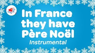 instrumental christmas music for kids
