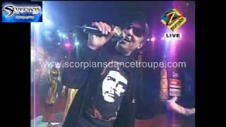 Bali Brahmbhatt   Gabbar Mix   Hadsa   Lela    Scorpians India's Best Dance Troupe Delhi Group Jack