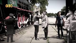 Николай Второй в Бендерах. Ожившие фотографии