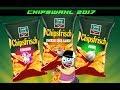 Chipsfrisch Chipswahl 2017