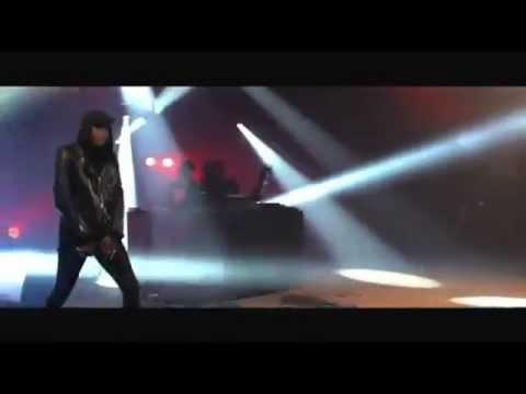 Atari Teenage Riot live at Dour 2012 Pt.1