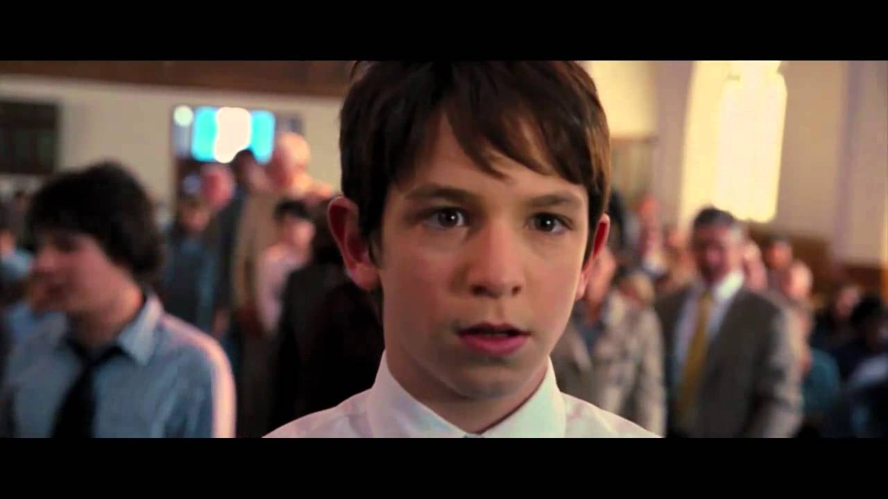Diary Of A Wimpy Kid: Rodrick Rules- Theatrical Trailer ...