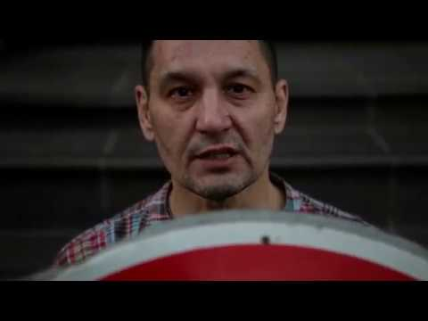 Molodzov -  Восемнадцать лун (Музыкальное видео)
