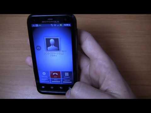 Republic Wireless Motorola Defy XT Video Review