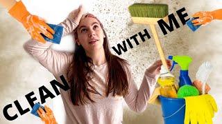 Хаос в стаята ми! Да почистим заедно/Ерика Думбова/Clean with Me/Erika Doumbova