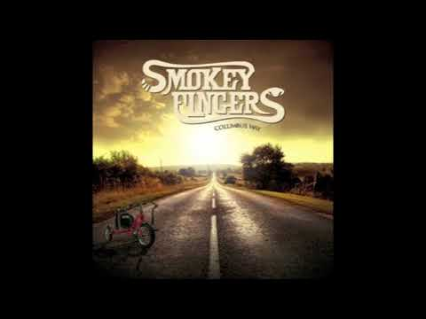 Smokey Fingers - Crazy Woman (Full Album Streaming)