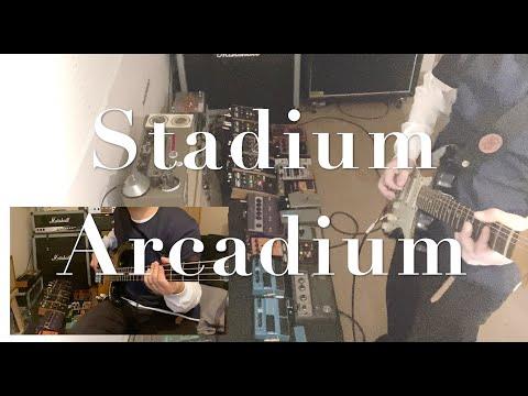 RED HOT CHILI PEPPERS Stadium Arcadium 2020