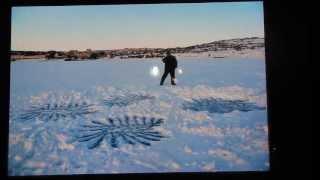 видео достопримечательности поселка старателя