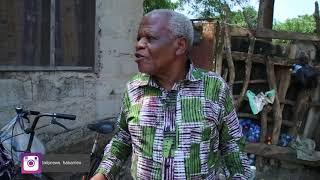 Mzee Makamba alivyowacharukia wanaotaka uwaziri ili wakaibe